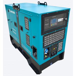Дизельный генератор GENBOX KBT7M-3000
