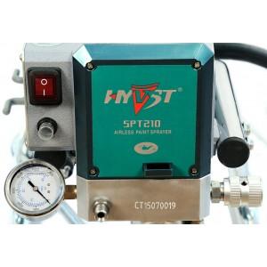 HYVST SPT 210 аппарат окрасочный