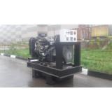 Дизель генератор 60 кВт АМПЕРОС АД 60-Т400 Р (Проф) (Сделано в России)