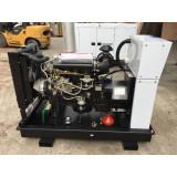 Дизель генератор 40 кВт АМПЕРОС АД 40-Т400 Р (Проф)