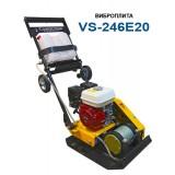 Виброплита Сплитстоун VS-245 E20